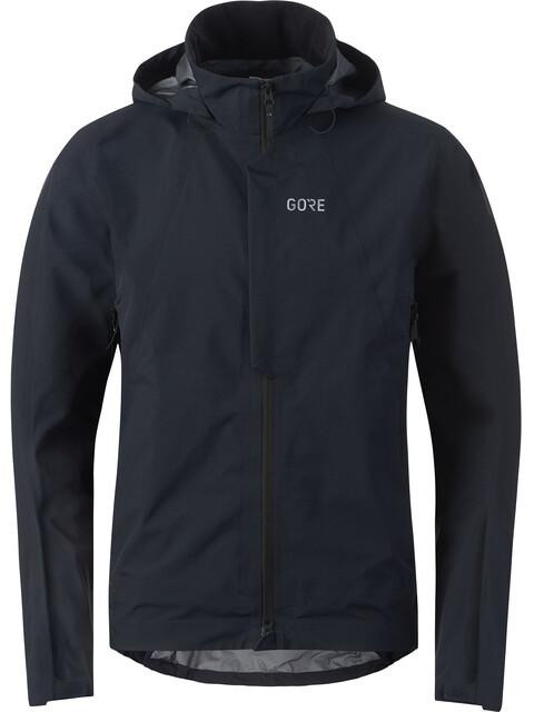 GORE WEAR C7 Gore-Tex Pro Hooded Jacket Men black